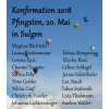 Konfirmanden 2018 <div class='url' style='display:none;'>/</div><div class='dom' style='display:none;'>evang-sulgen.ch/</div><div class='aid' style='display:none;'>9</div><div class='bid' style='display:none;'>655</div><div class='usr' style='display:none;'>6</div>